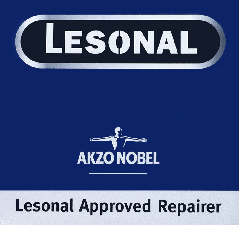 Lesonal Approved Repairer