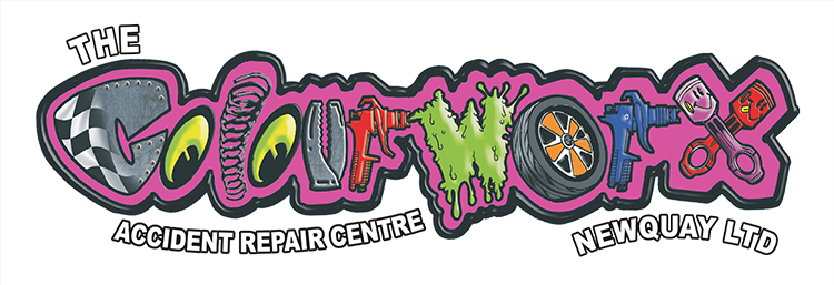 The Colourworx Newquay