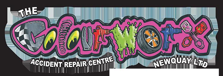 The Colourworx Newquay